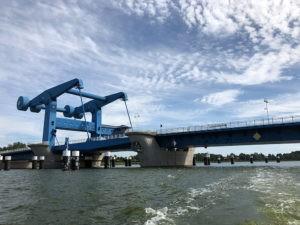 Peene Brücke