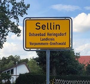Sellin Usedom