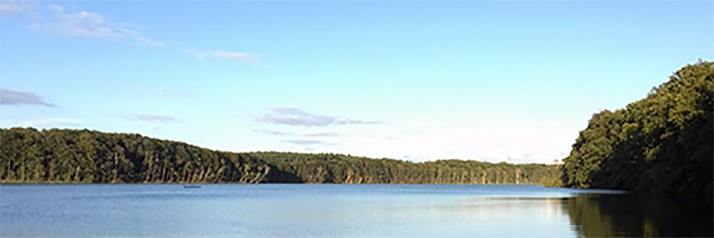 Insel Usedom Wolgastsee