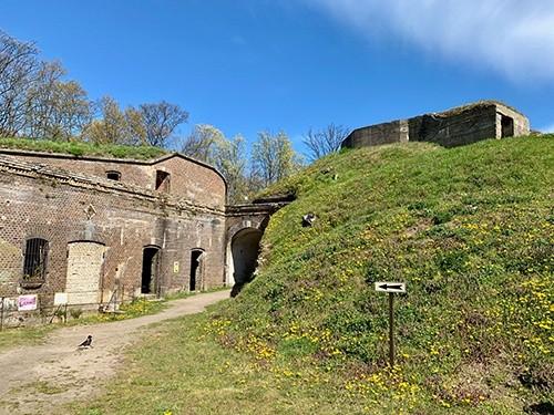 Bunkeranlage Swinemünde
