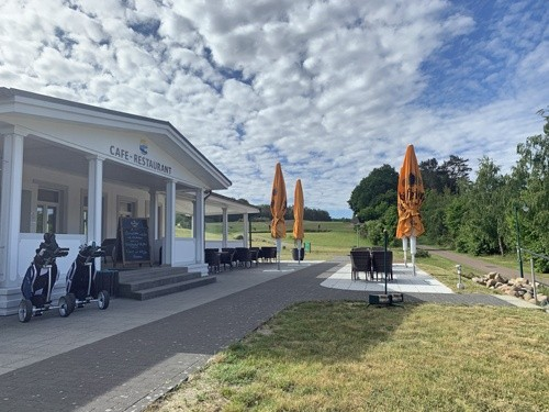 Golf Baltic Hills Usedom